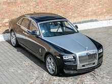 Rolls-Royce Ghost Series II - Thumb 7