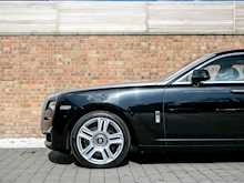 Rolls-Royce Ghost Series II - Thumb 24