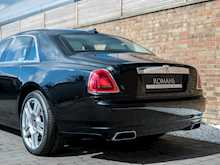 Rolls-Royce Ghost Series II - Thumb 26
