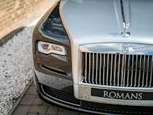 Rolls-Royce Ghost Series II - Thumb 28