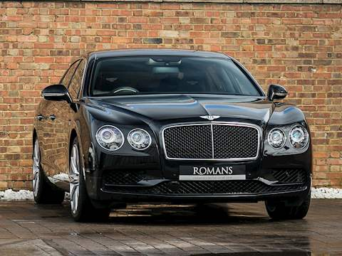 Bentley Flying Spur V8 S Auto