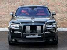 Rolls-Royce Ghost Black Badge - Thumb 3