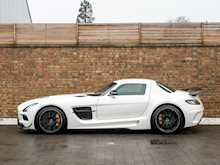 Mercedes-Benz SLS AMG Black Series - Thumb 1