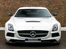 Mercedes-Benz SLS AMG Black Series - Thumb 3