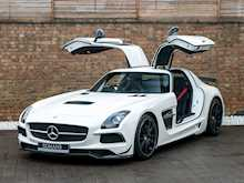 Mercedes-Benz SLS AMG Black Series - Thumb 5
