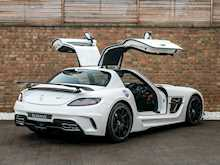 Mercedes-Benz SLS AMG Black Series - Thumb 6