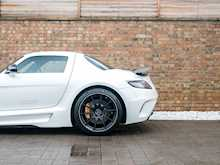 Mercedes-Benz SLS AMG Black Series - Thumb 29