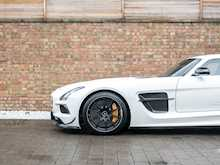 Mercedes-Benz SLS AMG Black Series - Thumb 30