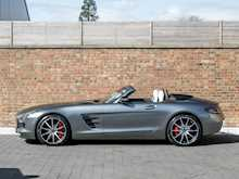 Mercedes SLS GT Roadster - Thumb 1