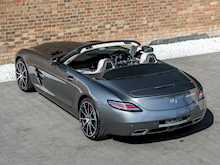 Mercedes SLS GT Roadster - Thumb 4