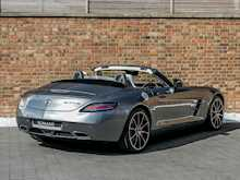 Mercedes SLS GT Roadster - Thumb 8