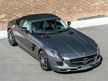Mercedes SLS GT Roadster - Thumb 9