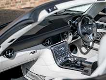Mercedes SLS GT Roadster - Thumb 16