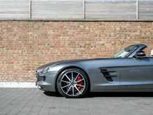 Mercedes SLS GT Roadster - Thumb 21
