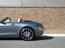 Mercedes SLS GT Roadster - Thumb 22