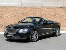 Bentley Continental GT Speed Convertible - Thumb 7
