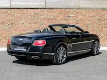 Bentley Continental GT Speed Convertible - Thumb 8