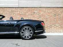 Bentley Continental GT Speed Convertible - Thumb 25