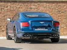 Bentley Continental GT V8 S Mulliner - Thumb 2