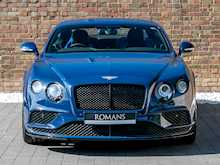 Bentley Continental GT V8 S Mulliner - Thumb 3