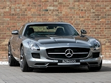 Mercedes SLS AMG GT Final Edition - Thumb 0