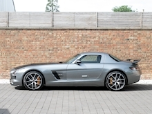 Mercedes SLS AMG GT Final Edition - Thumb 1