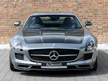 Mercedes SLS AMG GT Final Edition - Thumb 3