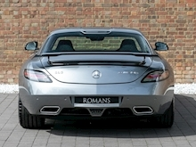 Mercedes SLS AMG GT Final Edition - Thumb 4