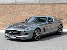 Mercedes SLS AMG GT Final Edition - Thumb 5