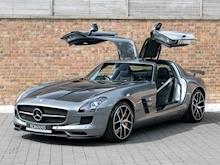 Mercedes SLS AMG GT Final Edition - Thumb 6