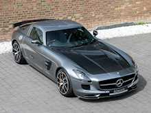 Mercedes SLS AMG GT Final Edition - Thumb 9