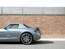 Mercedes SLS AMG GT Final Edition - Thumb 21