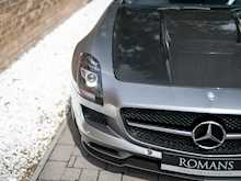Mercedes SLS AMG GT Final Edition - Thumb 23