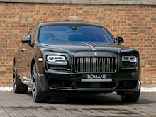 Rolls-Royce Ghost Black Badge - Thumb 0