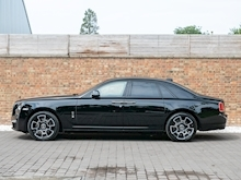 Rolls-Royce Ghost Black Badge - Thumb 1