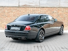 Rolls-Royce Ghost Black Badge - Thumb 6
