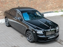 Rolls-Royce Ghost Black Badge - Thumb 7