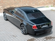 Rolls-Royce Ghost Black Badge - Thumb 8