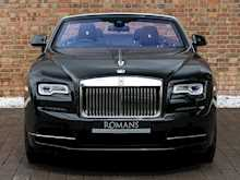 Rolls-Royce Dawn - Thumb 5