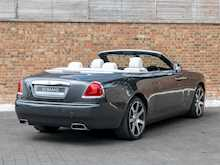 Rolls-Royce Dawn - Thumb 6