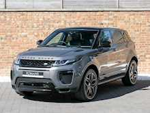 Range Rover Evoque TD4 HSE Dynamic LUX - Thumb 7