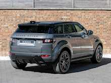 Range Rover Evoque TD4 HSE Dynamic LUX - Thumb 8