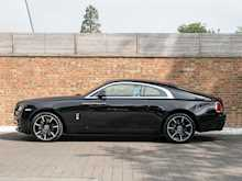 Rolls-Royce Wraith - 'Inspired by British Music' - Thumb 1