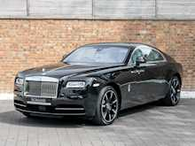Rolls-Royce Wraith - 'Inspired by British Music' - Thumb 5