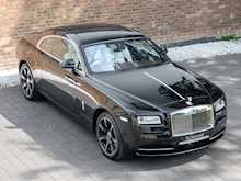 Rolls-Royce Wraith - 'Inspired by British Music' - Thumb 7