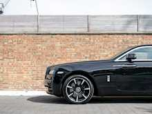 Rolls-Royce Wraith - 'Inspired by British Music' - Thumb 35