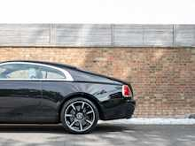 Rolls-Royce Wraith - 'Inspired by British Music' - Thumb 36