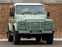 Land Rover Defender 110 Heritage Station Wagon - Thumb 0
