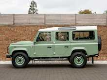 Land Rover Defender 110 Heritage Station Wagon - Thumb 1