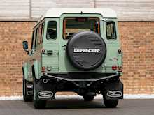 Land Rover Defender 110 Heritage Station Wagon - Thumb 2